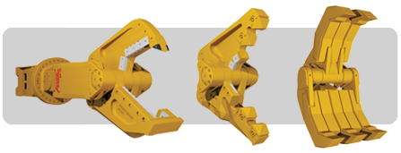 MT Series Multi-Tool with Shear Jaw